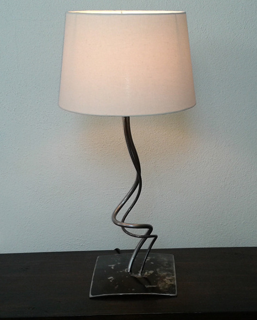 Bedside table lamp - No.1031