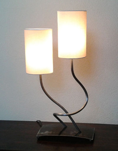 Bedside table lamp - No.1032